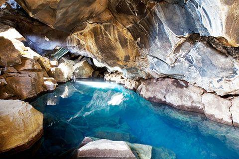 Tropfsteinhöhlen: Tropfsteinhöhlen - faszinierende Unterwelten