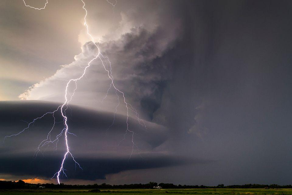 Video: Der Himmel über Arizona als Actionthriller