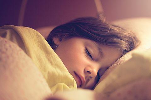 Schlaf: Träume – alles Schäume?