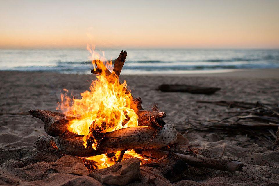 Umwelt- und Tierschutz: Sie planen ein Osterfeuer? Darauf sollten Sie achten