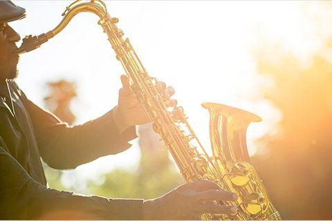 Musikinstrumente: Das tollste Musikinstrument