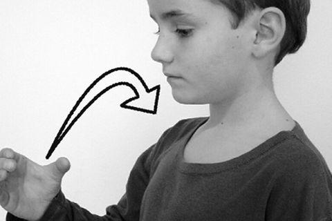 Gebärden: Wie Gebärdensprache funktioniert