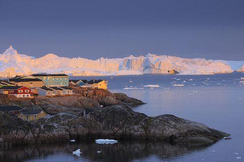 Klimatologie: Geheimes US-Projekt aus den 1960ern offenbart: Grönlands Eis ist jünger als gedacht