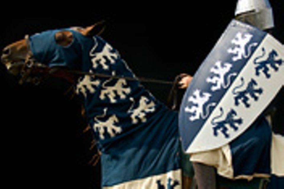 Blanka von Kastilien: Die Kriegerin in Weiß