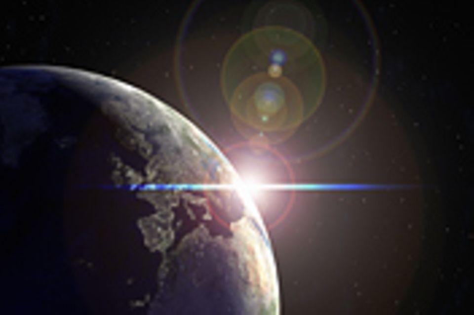 Astronomy Photographer Award: Die besten Bilder vom All