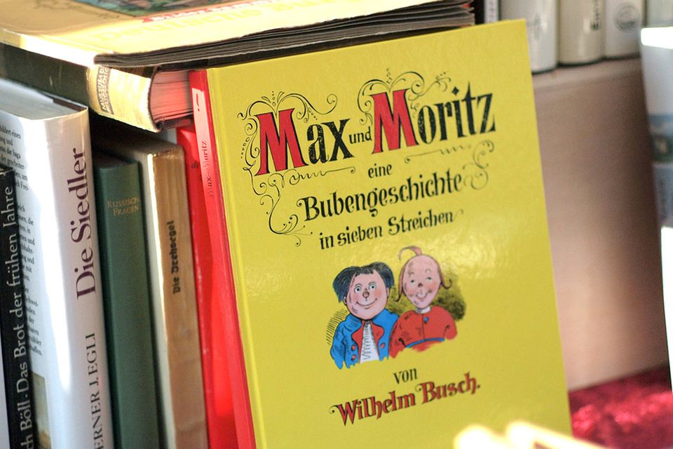 Büchertipps: Die schönsten Kinderbuch-Tipps
