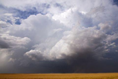 Meteorologie: Die Stimme des Sturms