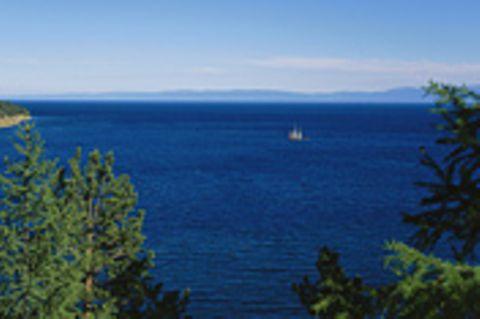 Iseosee: Der See, den die Italiener lieben