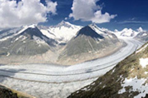 Geologie: Schlamm heimlich