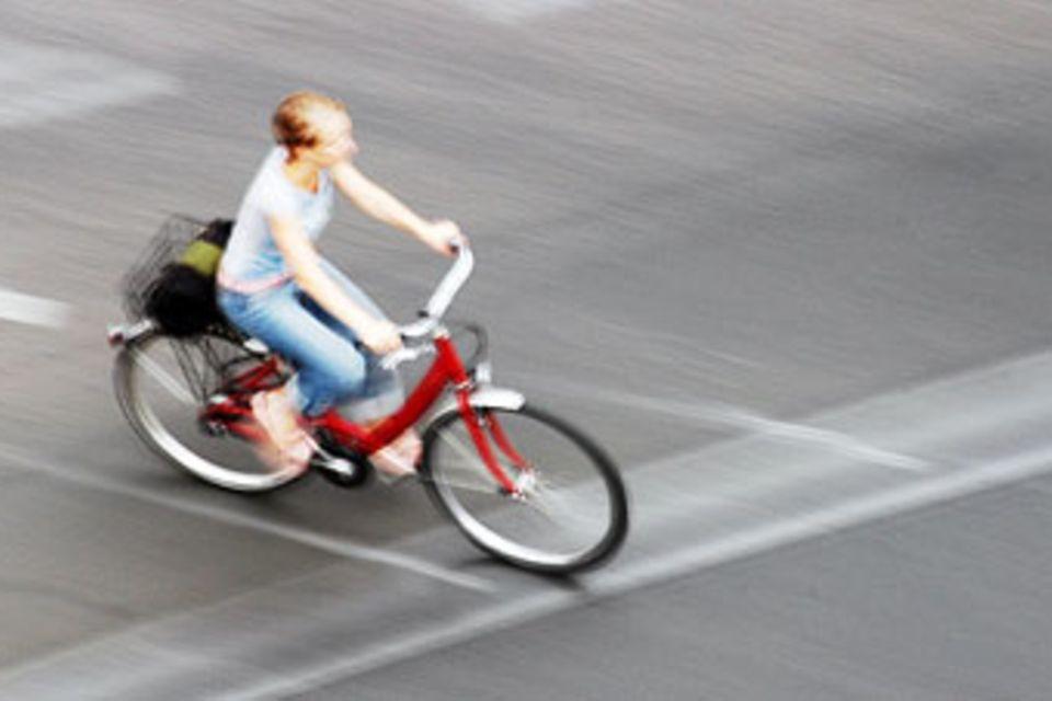 Ausstattung: Das braucht ein verkehrssicheres Fahrrad