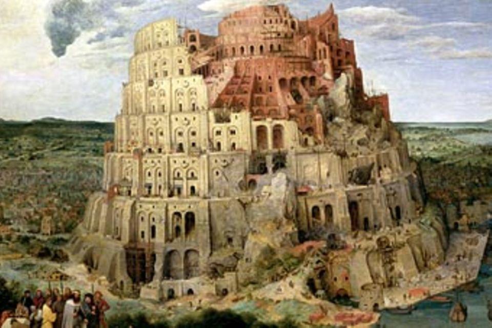 Die sieben Weltwunder: Die super 7: Die ersten Wunderwerke der Welt