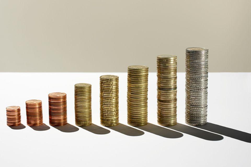 Geschichte des Geldes: Wie das Geld in die Welt kam