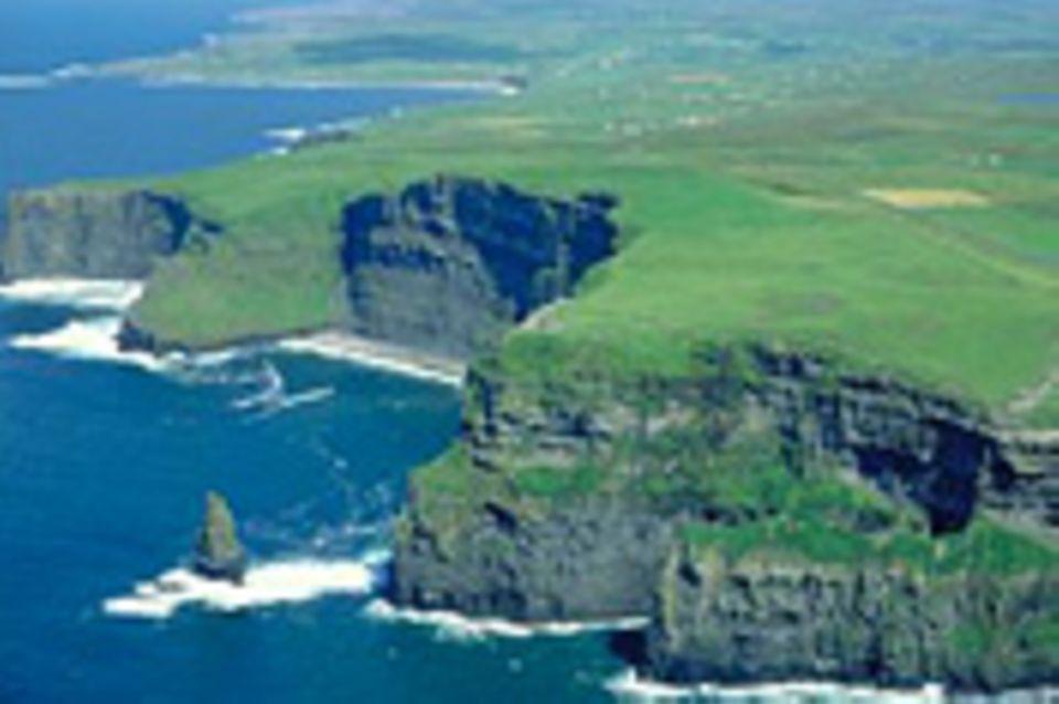 Irland: Warum die irische Grafschaft Clare alle verzaubert