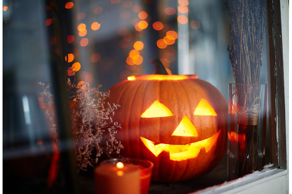Halloween 2019: Deko, Basteltipps und Rezepte zu Halloween