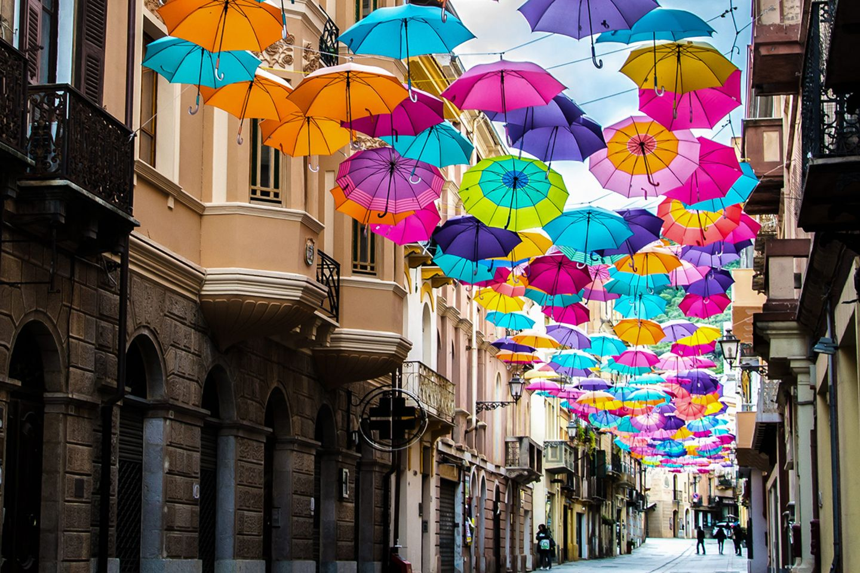 Iglesias, Sardinien