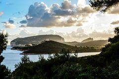 Capo Caccia, Sardinien