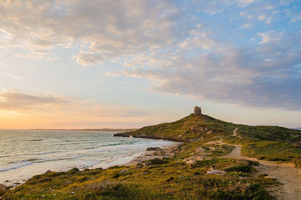 Sinis, Sardinien
