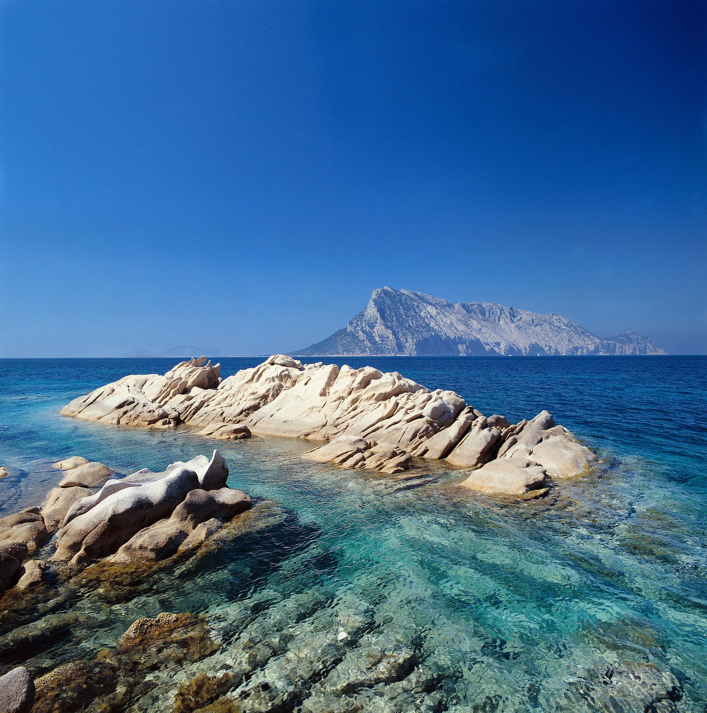 San Teodoro, Sardinien