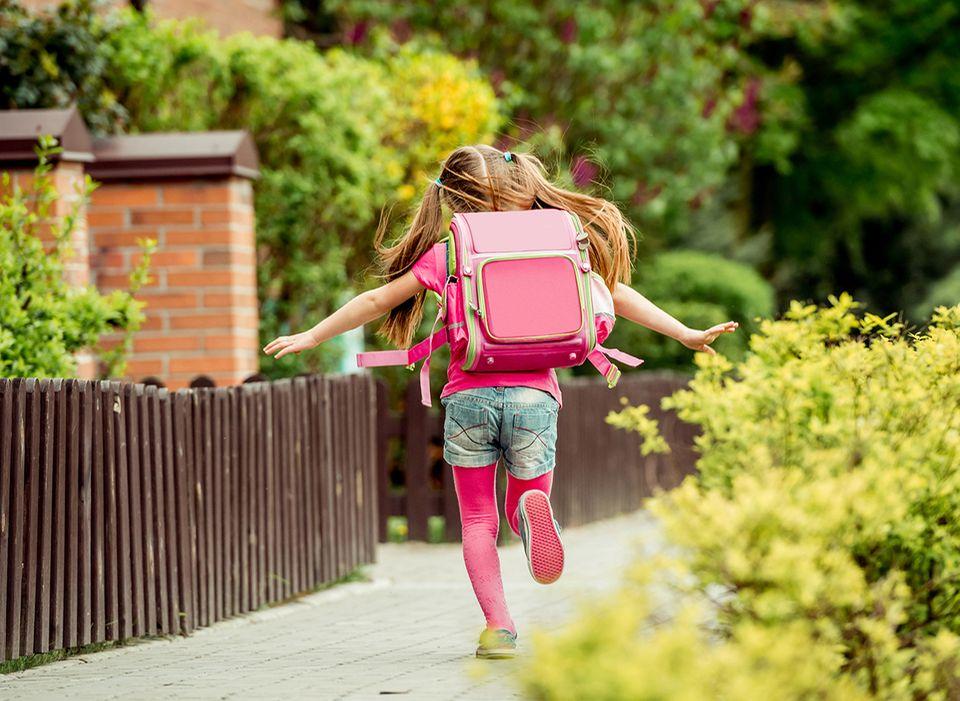 Schulranzen: Ranzenkauf: Darauf solltet ihr achten