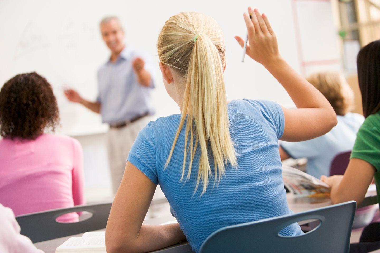 Schulanfang: Tipps zum Schulanfang