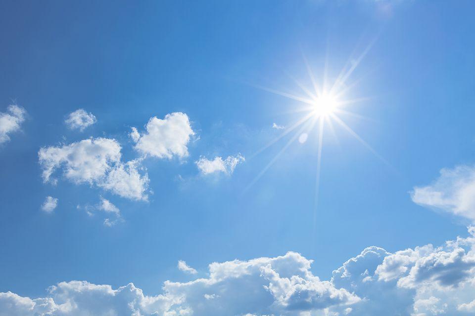 Wissenschaft: Die Sonne