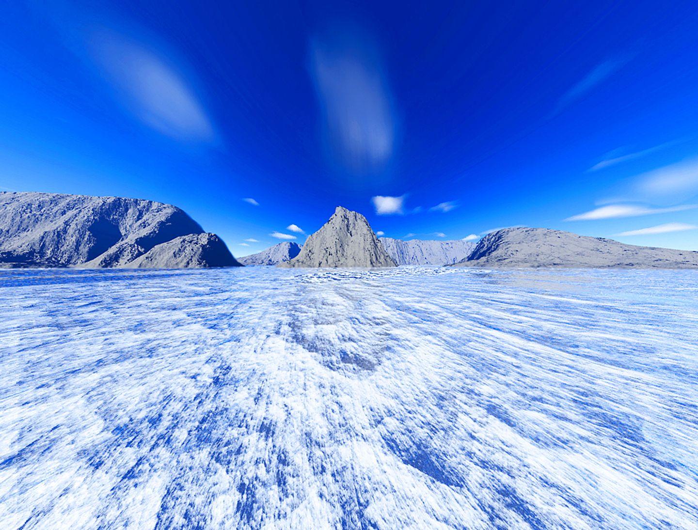 Themenspecial: Arktis und Antarktis