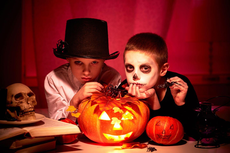 Halloween: Hier kommen Hallloween-Fakten zum Fürchten!