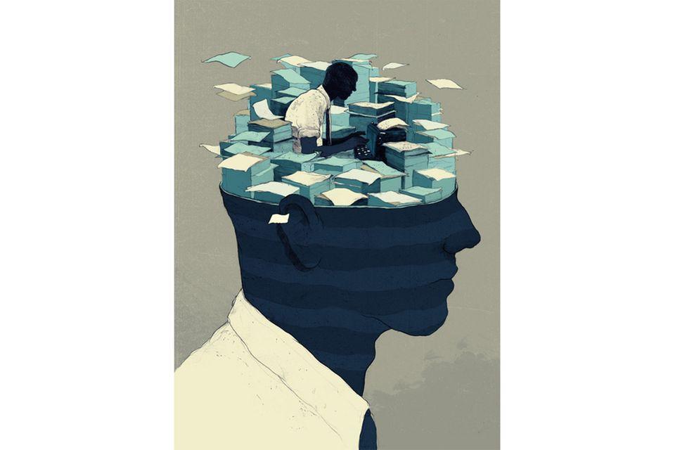 Psychologie: Was Träume über das Seelenleben des Menschen verraten