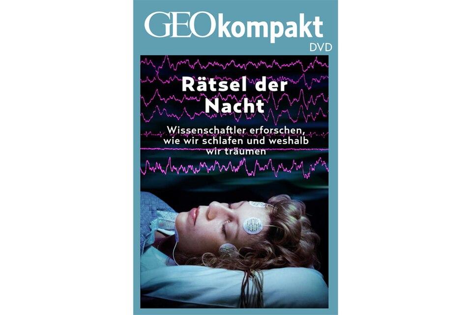 GEOkompakt-DVD: Hier geht's zur DVD im GEO-Shop