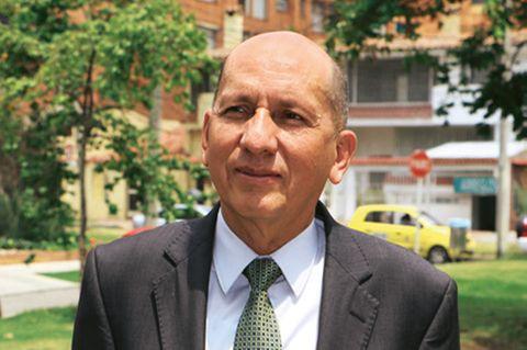 Luis Mendieta