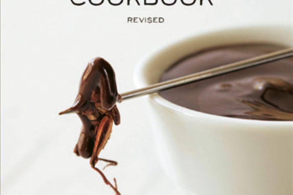 "Das Kochbuch ""Eat-a-Bug"" von Koch David George Gordon"
