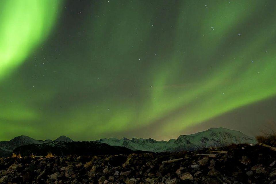 Nordnorwegen: Dieses Norwegen-Abenteuer möchte man sofort nacherleben