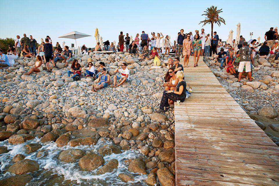 Ibiza, Kurzreisen
