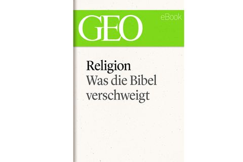 GEO ebook Religion