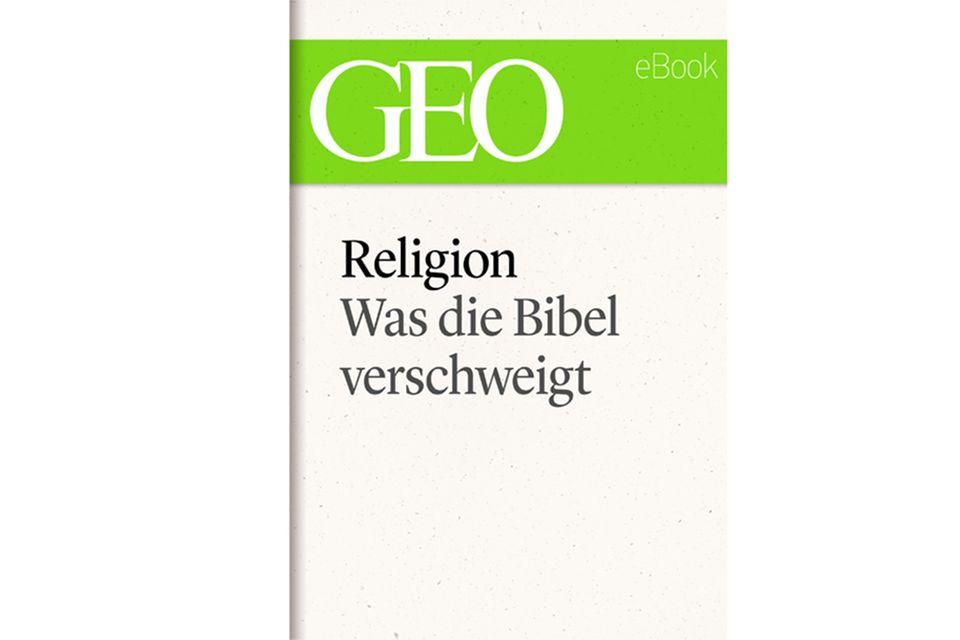 GEO ebook Religion