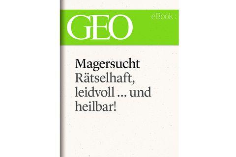 GEO ebook Magersucht