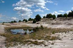 Naturpark Niederlausitzer Landrücken