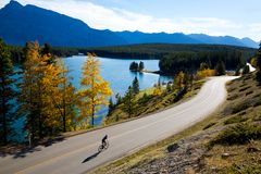 Fahrrad, Berge