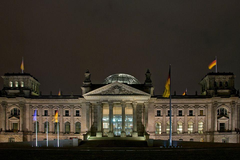 Politik in Berlin