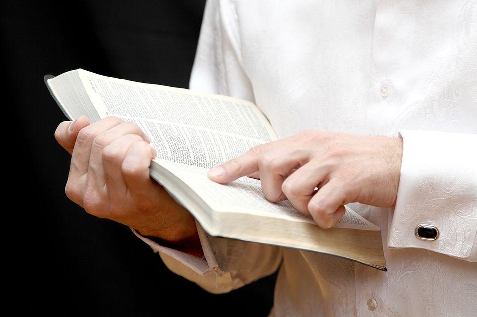 Bibel, Christentum