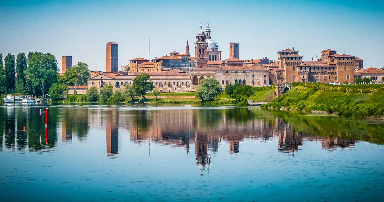 Italien, Mantua