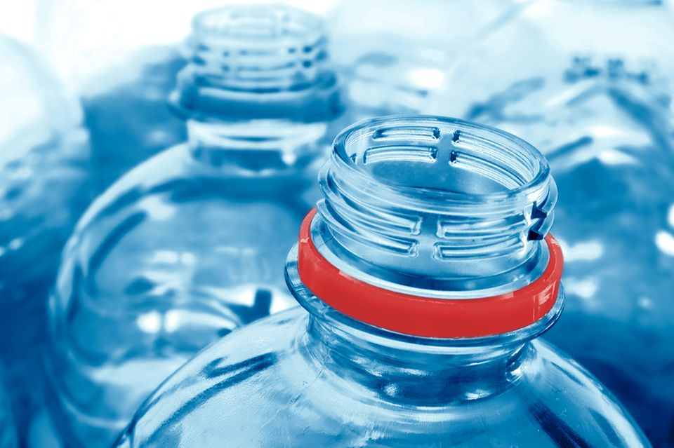 Plastik, Umweltschutz