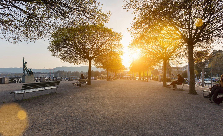 Zürich, Nachhaltig