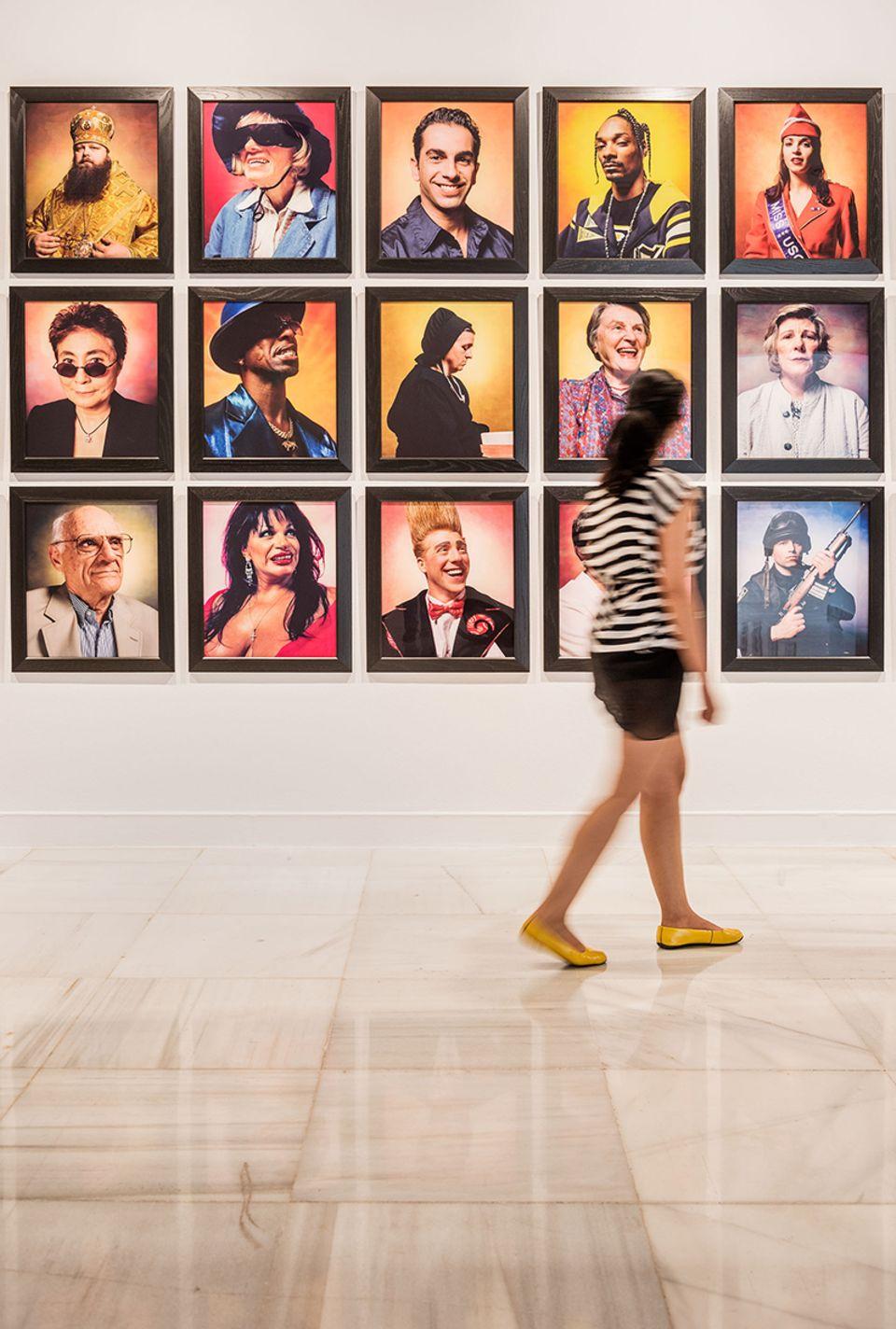 Las Palma, Centro Atlantico de Arte Moderno