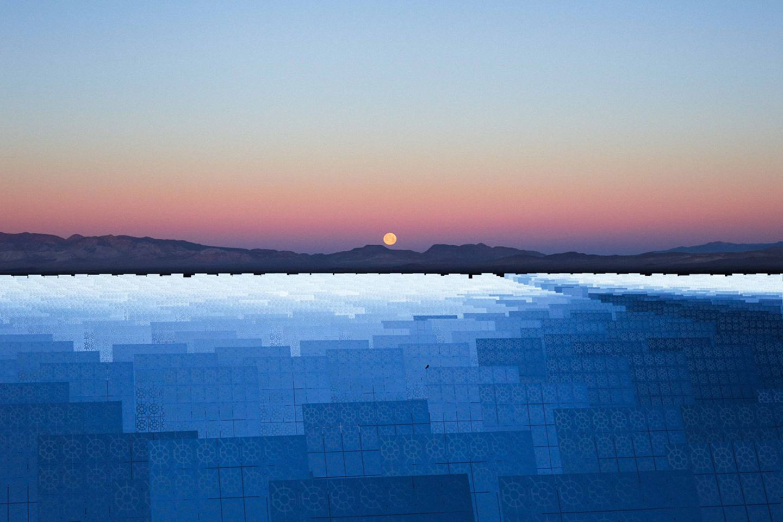 Nevada SolarReserve