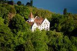 Schloss Wartegg, Schweiz