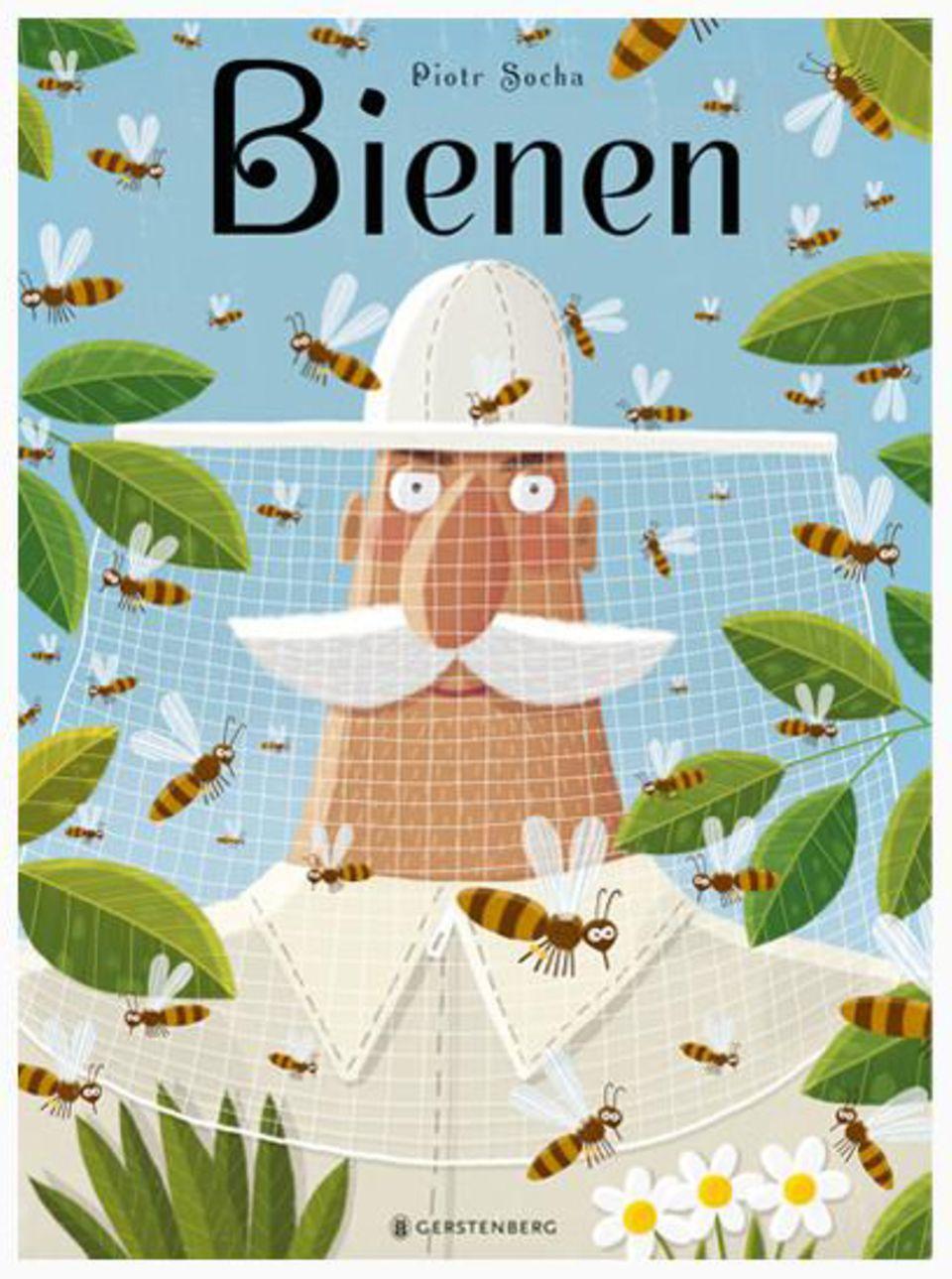 Bienen - Piotr Socha