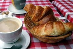 """Frankreich, """"Café au lait"""
