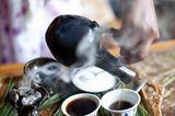 Äthopien, Kaffee