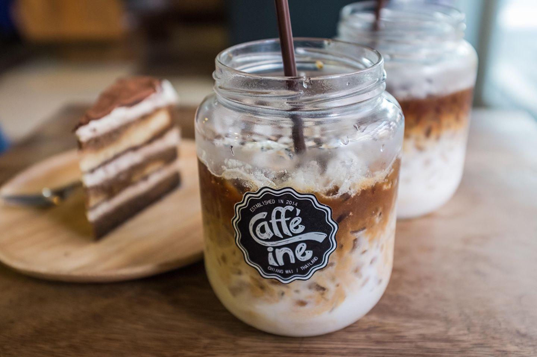 """Thailand, """"Oilang, Thai iced coffee"""""""